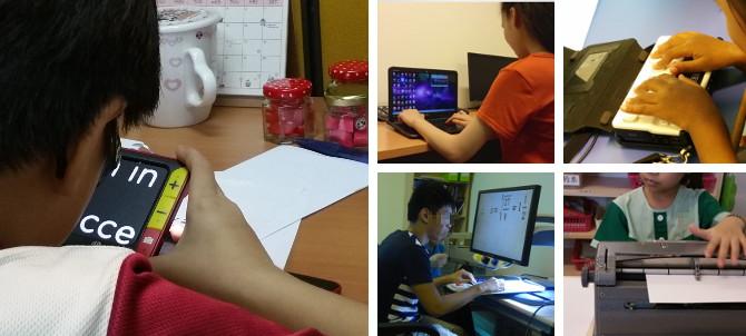 Assistive Technology Assessment
