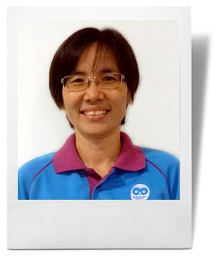 Lee Lay Hong