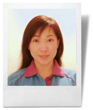 Karis Ng Seok Chin