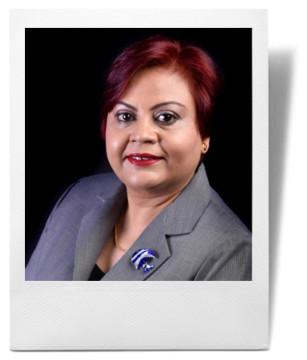 Jamuna Rani Govindaraju