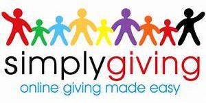 SimplyGiving logo